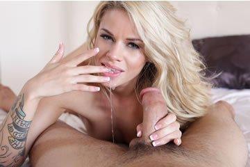 Jessa Rhodes - szex ébredés után