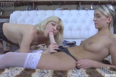 Leszbi punci és erotika