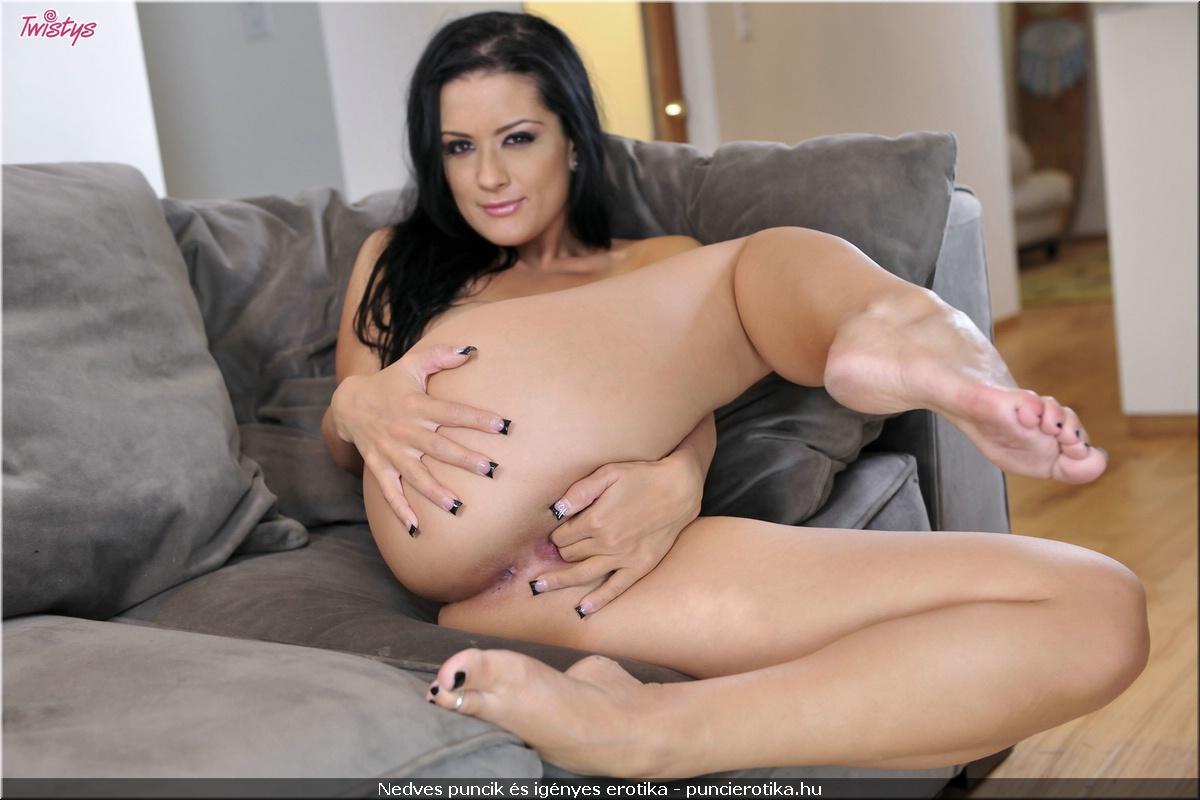 nagyi punci pornó